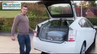 getlinkyoutube.com-Toyota Prius hatchback review - CarBuyer
