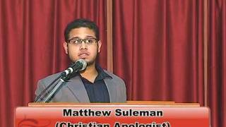 getlinkyoutube.com-Was Jesus Crucified? (Urdu Debate)