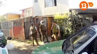 getlinkyoutube.com-Bandas Criminales los más Buscados - Los Colombianos 28 Enero 2015