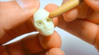 getlinkyoutube.com-Making & Inserting Eyes