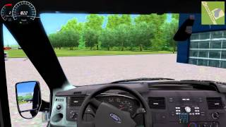 getlinkyoutube.com-#063 Let's Play City Car Driving - DX11 - Version 1.3.1 [Deutsch] [Full-HD]