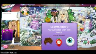 getlinkyoutube.com-How to look cute if you are new on MSP