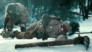 getlinkyoutube.com-'Conan the Barbarian 3D'  THE BLOODY FIRST SCENE