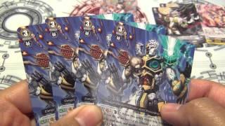 getlinkyoutube.com-Cardfight!! Vanguard - ORACLE THINK TANK Trial Deck - English Edition - VGE-TD04