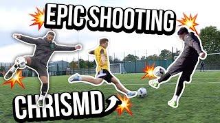 getlinkyoutube.com-EPIC SHOOTING SESSION WITH CHRISMD!!!