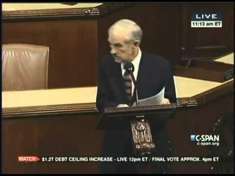 NDAA Floor Speech Jan 18 2012