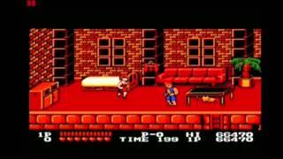 getlinkyoutube.com-20 great final bosses (Nintendo - NES)