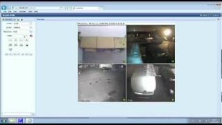 getlinkyoutube.com-How to Setup a CCTV DVR for remote viewing online by PC Mac & smart phone internet Access 8517022012