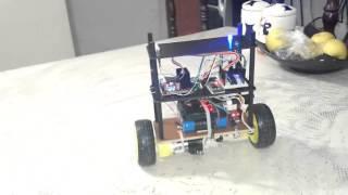 getlinkyoutube.com-Robot Balancín, Proyecto Arduino.