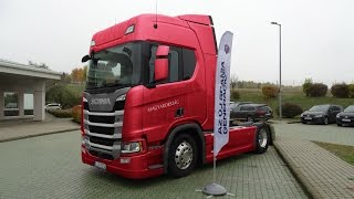getlinkyoutube.com-NEXT GENERATION SCANIA