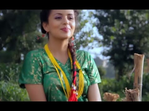Pahad Ki Chhori - Yojana Puri | New Nepali Song 2014