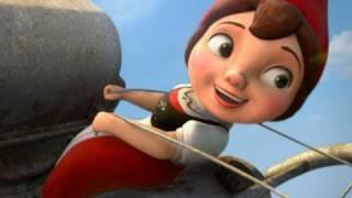 getlinkyoutube.com-Gnomeo and Juliet Official Trailer (HD)