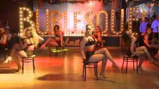 getlinkyoutube.com-BURLESQUE DANCE SHOW - DéJà VU DANCE COMPANY