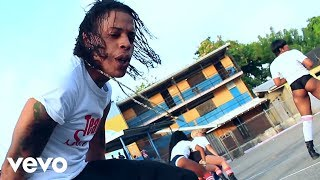 Savage Savo - Jiggle Likkle (Official Music Video)