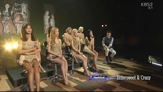 getlinkyoutube.com-150905 [HD/Viewable] SNSD-Tiffany (Bittersweet & Crazy) @ YHY's Sketchbook