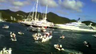 getlinkyoutube.com-Laura Dekker   Sint Maarten