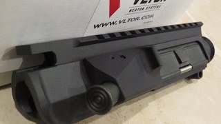 getlinkyoutube.com-Vltor MUR-1A Upper Review