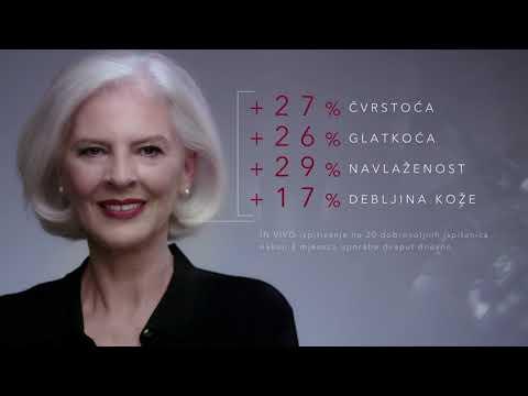 TV SPOT AGELESS Kozmetika Afrodita