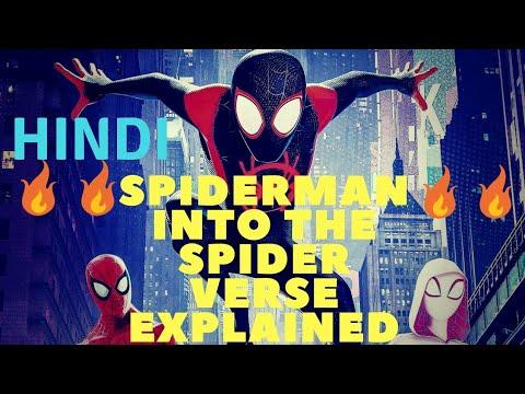 spiderman cartoon series in hindi download