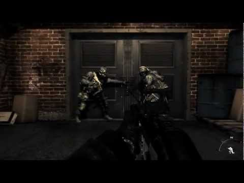 Call of Duty: Modern Warfare 3 - Singleplayer Gameplay [PL] [HD]