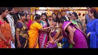 Vidayutham Tamil Movie Song 1(Allipoo...) Official Video Song | N.Nakamaneci | Mithun Eshwar |