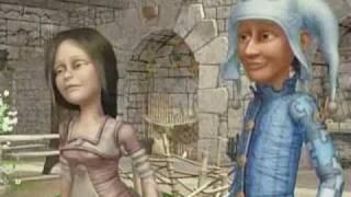 getlinkyoutube.com-Jane and the Dragon  - Shall We Dance
