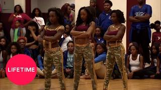 getlinkyoutube.com-Bring It!: Full Dance: Buck Up & Dance Captains' Battle, Final Round (S 4, E 2)   Lifetime