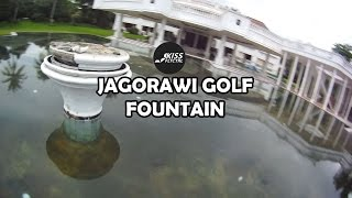 KISS FC - Jagorawi Golf Fountain