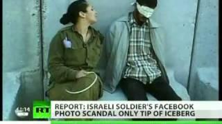 getlinkyoutube.com-RT Israel Trophy Kill Palestinians - Public Committee Against Torture Israel - Louis Frankenthaler