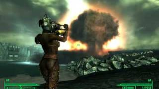 getlinkyoutube.com-Fallout 3 Fat Man MIRV Edition (Carpet Layer)