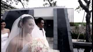 getlinkyoutube.com-Holy matrimony Wedding