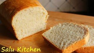 Soft & Sweet Milk Bread