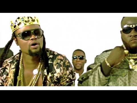Buffalo Souljah - Turn Up ft Eindo,Blayze,Turas Africax5