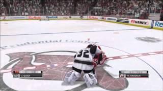getlinkyoutube.com-NHL 13 Demo Goalie Mode