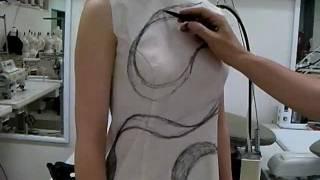 getlinkyoutube.com-TR Cutting School -The Ribbon Dress