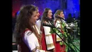 getlinkyoutube.com-ТRAG - Marijo ćero - (LIVE) Banjaluka 2013