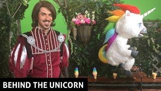 getlinkyoutube.com-Extended Behind the Scenes - Squatty Potty's Unicorn Ad