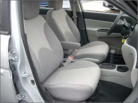 2009, hyundai, accent, Lee Motor Company Nissan 800-849