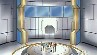 Bakugan: New Vestroia Episode 37