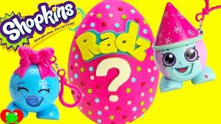 getlinkyoutube.com-Shopkins Radz Candy Dispensers