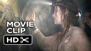getlinkyoutube.com-As Above, So Below Movie CLIP - Way Out (2014) - Found Footage Horror Movie HD