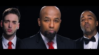 Tech N9ne ft. Problem & Darrein Safron - Get Off Me