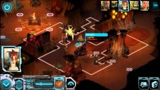 Shadowrun Returns final boss fight