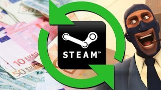 getlinkyoutube.com-Geld zurück bei Steam - So funktionert die Rückgabe von Spielen, DLCs & Co.