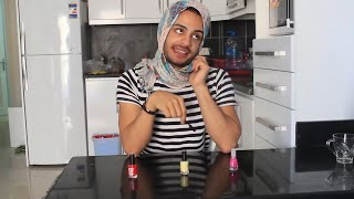 getlinkyoutube.com-لما البنت يبقي عندها خروجه مع صحابها