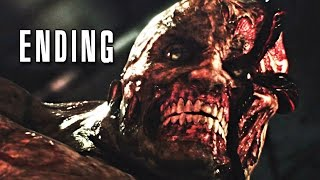 getlinkyoutube.com-UROBOROS (Resident Evil Revelations 2) Claire Episode 3 Walkthrough Gameplay Part 2 & Ending (PS4)
