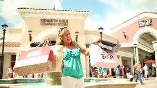 getlinkyoutube.com-Orlando's Top Ten Must Do's- Shopping