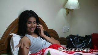 getlinkyoutube.com-Renjini Haridas Exclusive Gallery
