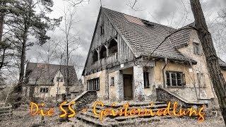 getlinkyoutube.com-Die Geister SS Siedlung; verlassene Orte