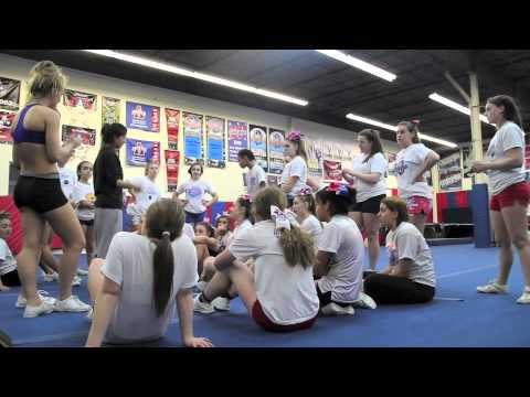 Allstar Cheerleading: The Addiction